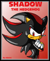 Hedgehog: Shadow by ThePandamis