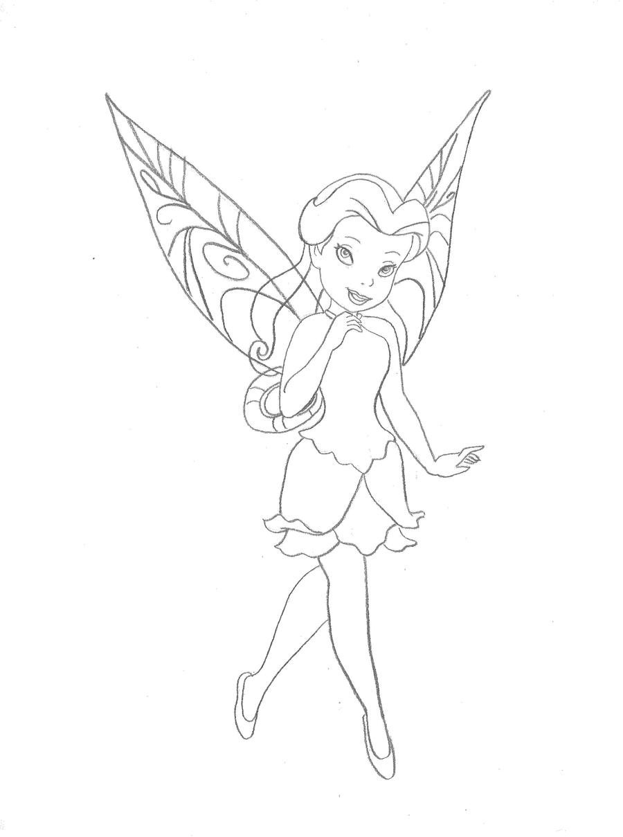 Rosetta Coloring Page By Ashwolfven On Deviantart Rosetta Coloring Pages