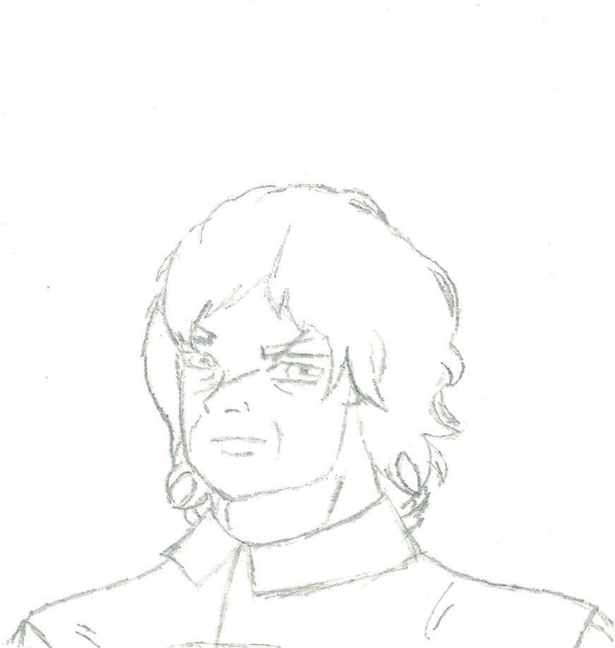 Tyrion Lannister: Game of Thrones (Sketch) by animedugan