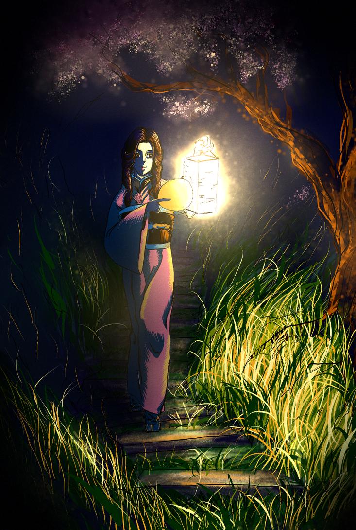 Light by Chi-Xibalba