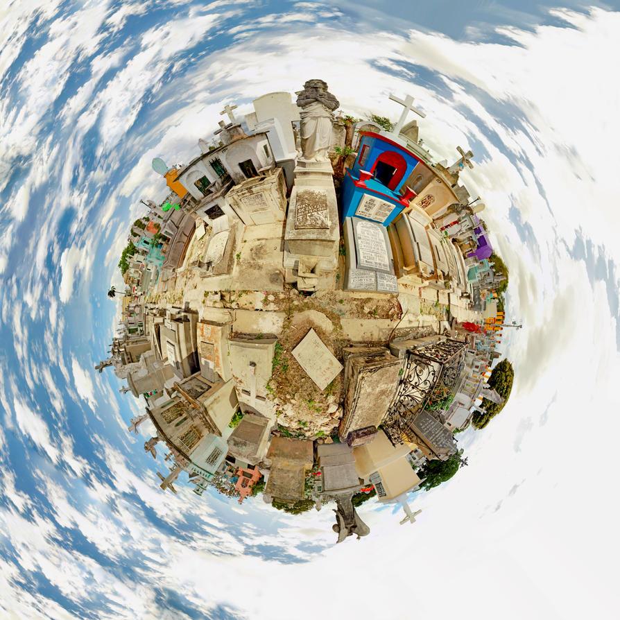 Visual Cartography V by Vanimelir