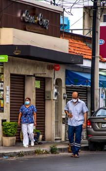 Pandemic Life IV