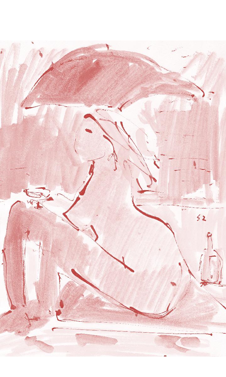 Drinknude by SamuelZylstra2