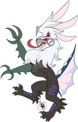 Heraldry Silvally Fairy Type