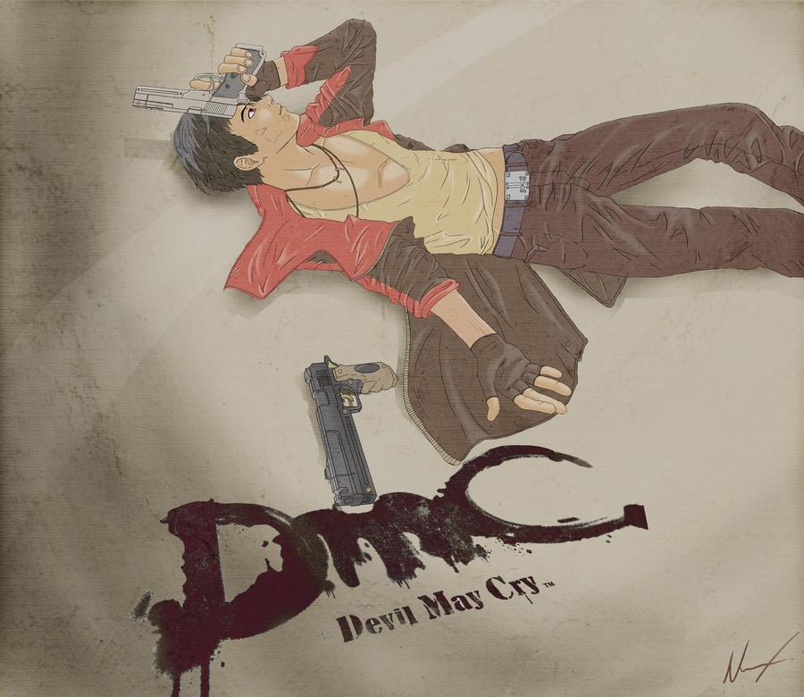 DMC 5: No title by Ga0