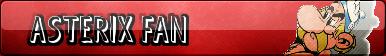 Asterix Fan Button