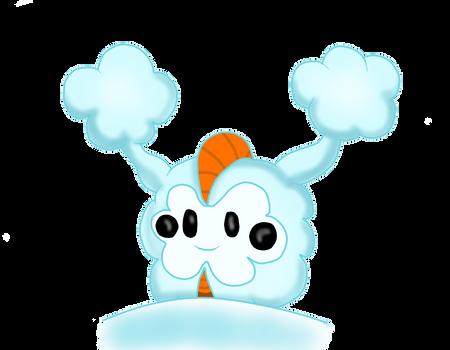 SnowyCosmog