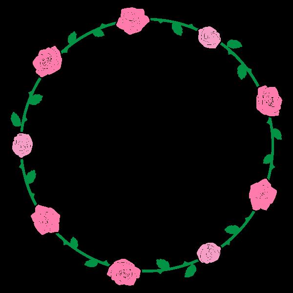 Corona de rosas 1 by hitose on DeviantArt