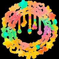 Circulo musical PNG by hitose