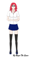 3. Karin