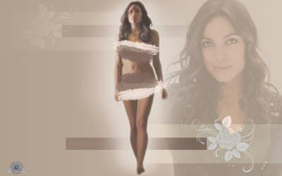 144. Rosario Dawson (Wallpaper)