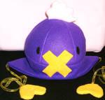 Drifloon Hat