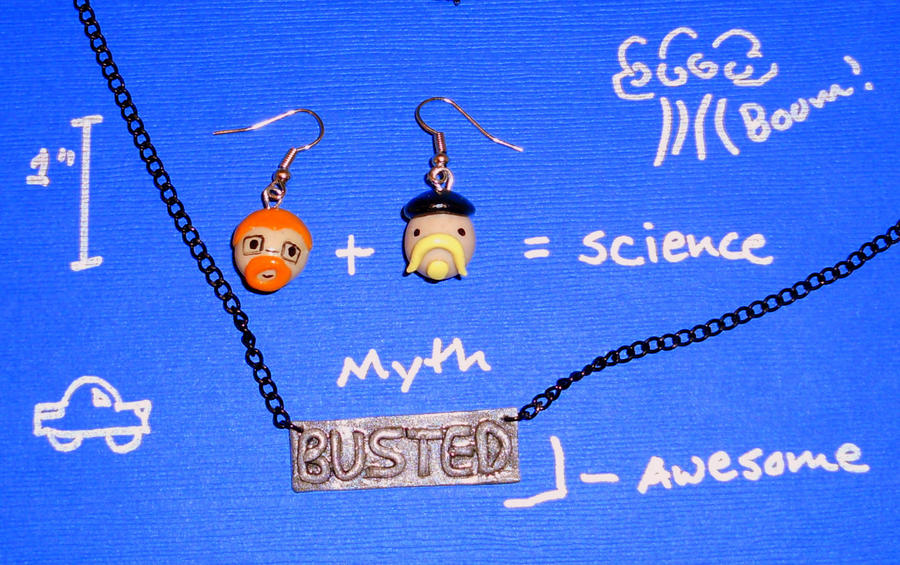 Mythbusters Busted Myth busted - mythbusters setMythbusters Busted Sign Gif