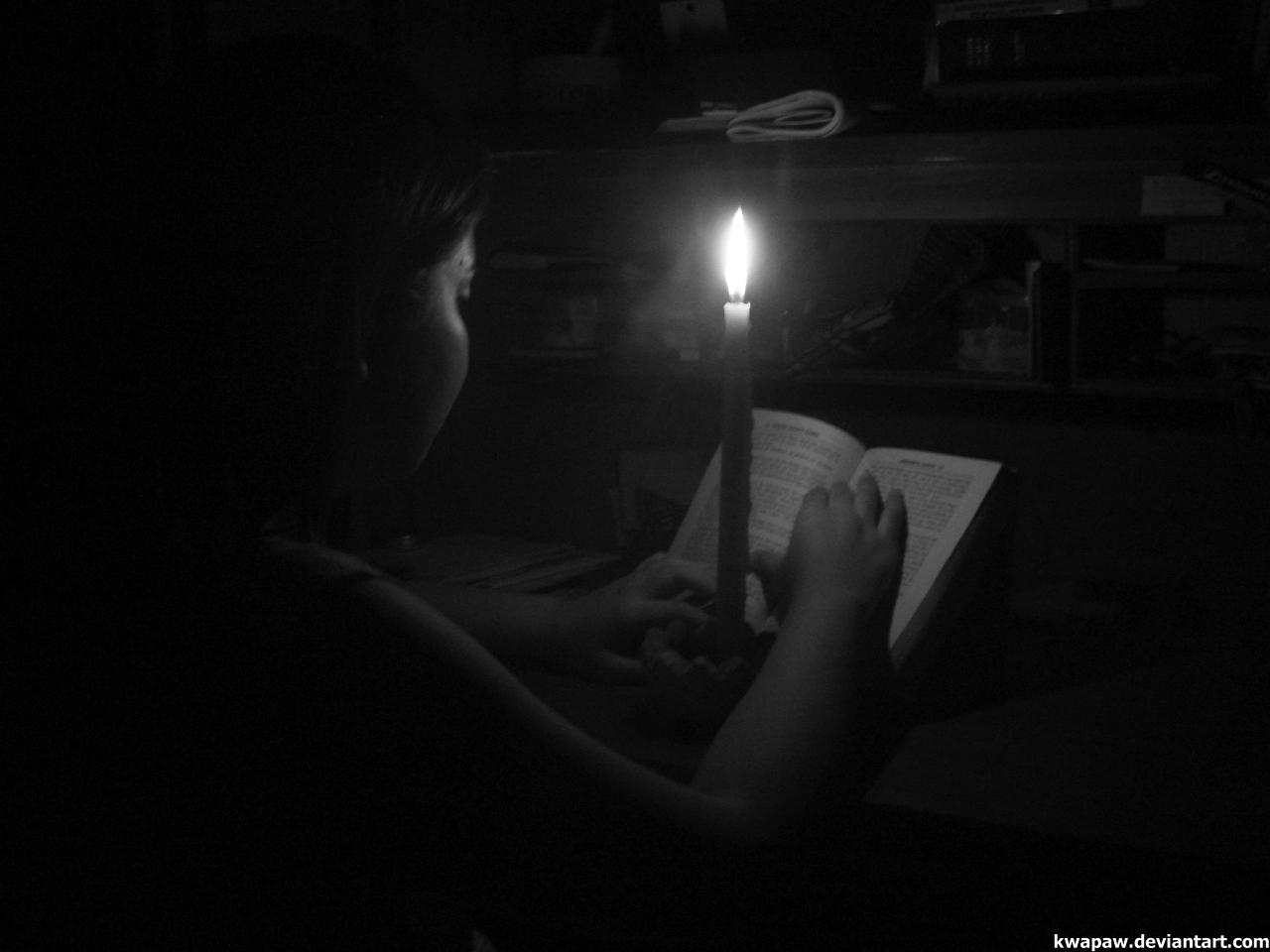 a day without electricity Life in darkness living without electricity in the gaza strip  electricity is  available for an average of 2-3 hours per day, or up to 4 hours on a.