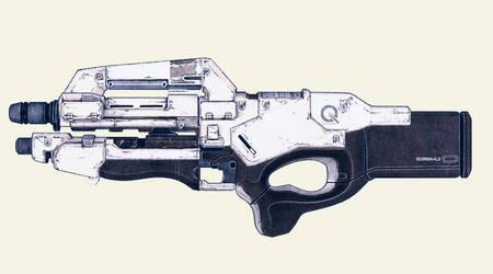 Mk 5 Automag