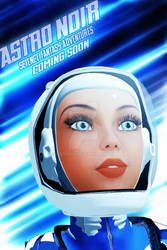 Astro Noir promo image