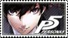 Persona 5 by NecroticMaster