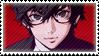 Akira Kurusu by NecroticMaster