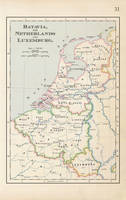 The Batavian Revolution by 1Blomma