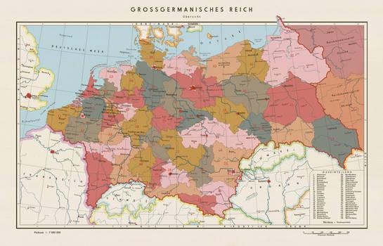Germania 2: Electric Boogaloo