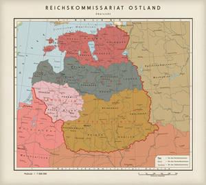 Reichskommissariat Ostland