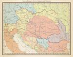 Austria-Hungary, early 1900s