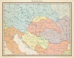The Danube States, 1942