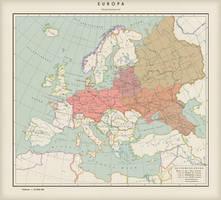 Die Neuordnung Europas by 1Blomma