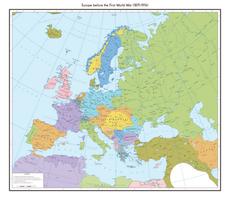 Pre-World War One by 1Blomma