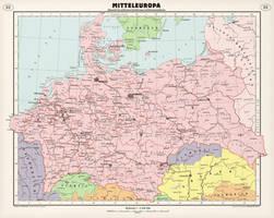 Mitteleuropa 4 by 1Blomma