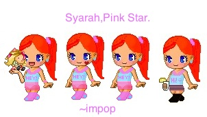 Syarah's info by impopulargirl9