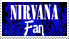 Nirvana Fan by Tiffannie