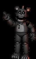 Minigame Shadow Freddy