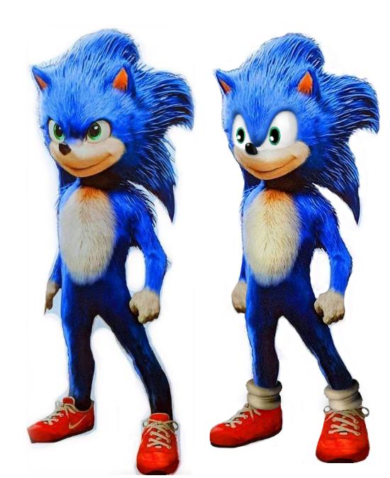 sonic the hedgehog movie tails deviantart