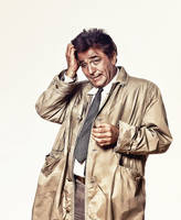 Columbo by G-10gian82