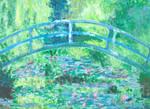 Monet by berkeleyeyes