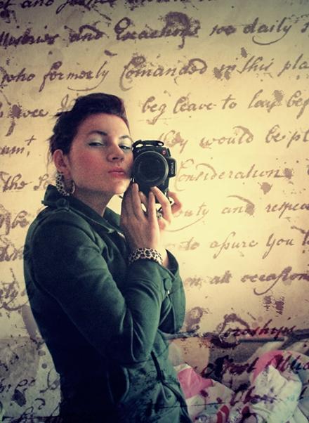 xxcaramelxx's Profile Picture