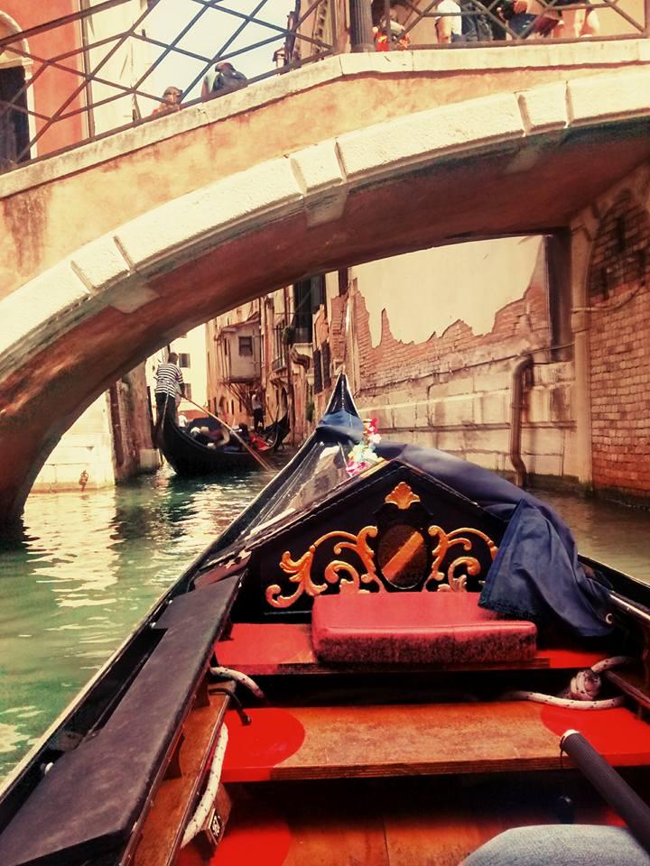 Venice by ivy6323