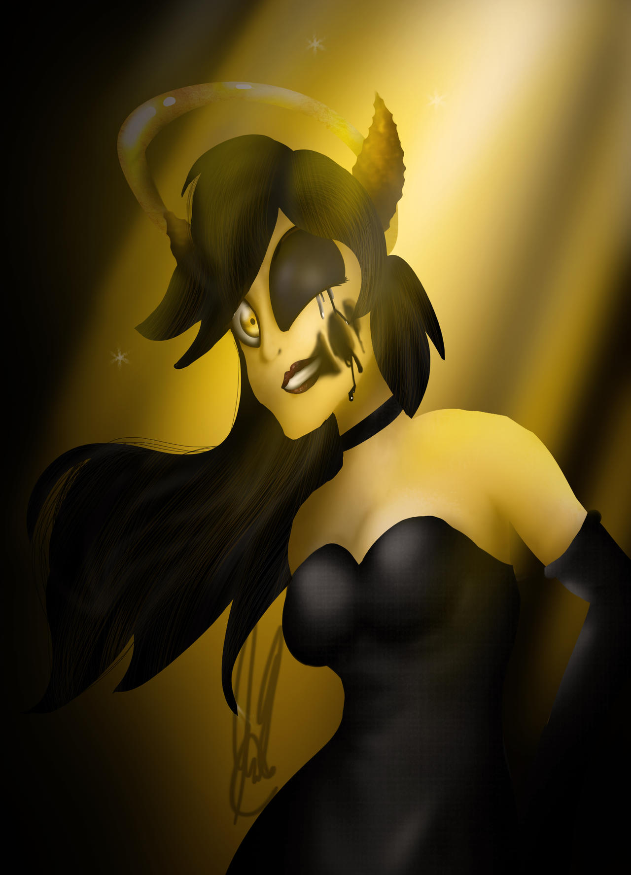 Alice Angel 2 by ivy6323