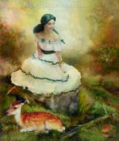 Serenity by Bojan1558