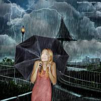 Rain by Bojan1558