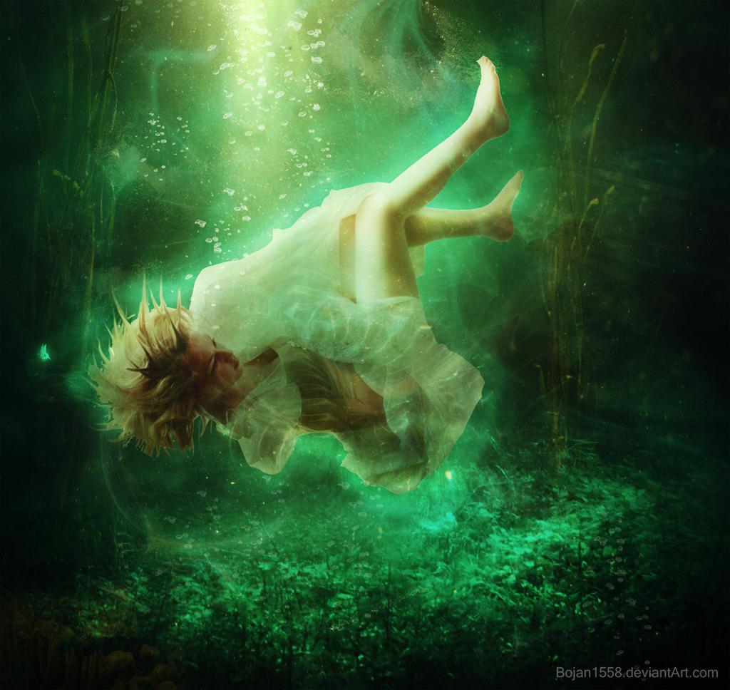 Underwater by Bojan1558