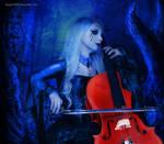 Blue Tones by Bojan1558
