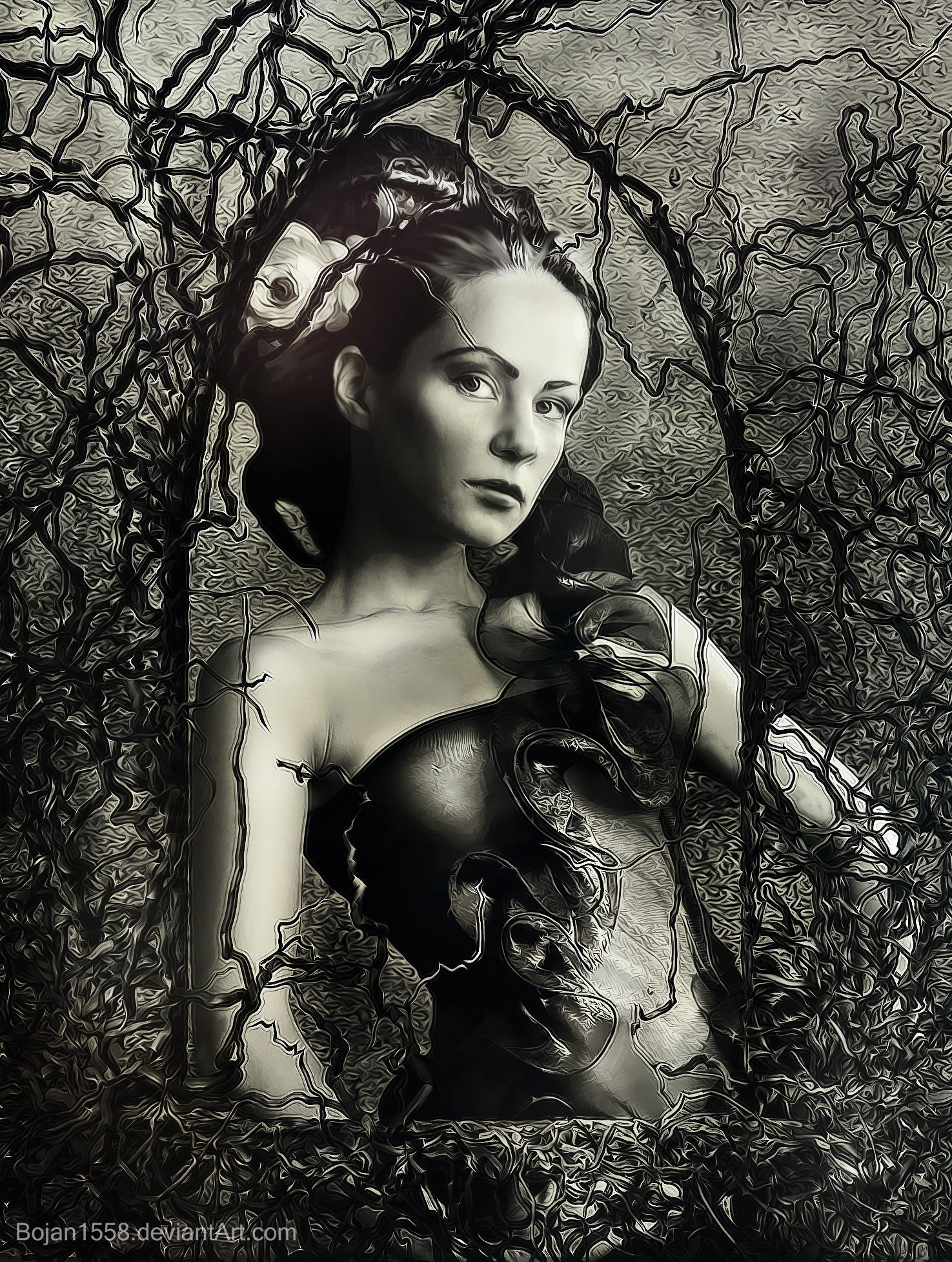 Pretty One by Bojan1558
