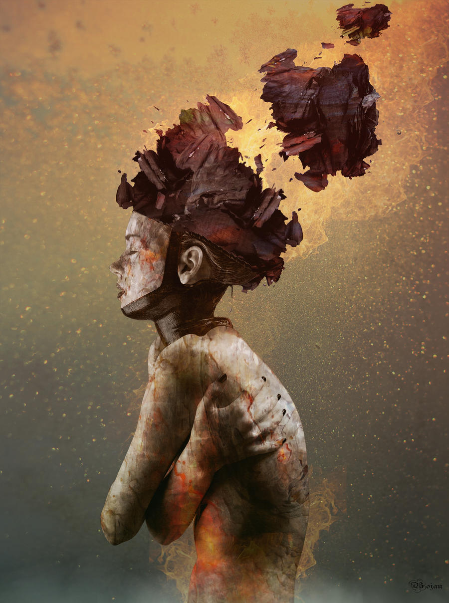 Hot Soul by Bojan1558