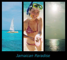 Jamaican Paradise by wickeddisease