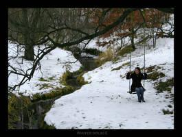 Winter Solace by wickeddisease