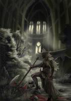 . Wanderer Soul . by Nahamut