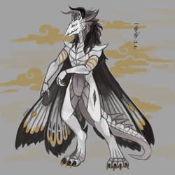 . Burial Dragon .