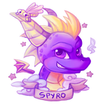 . Spyro Reignited .